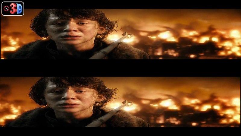 El Hobbit la batalla de los cinco ejercitos (3D)