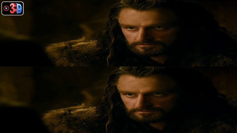 The Hobbit la desolacion de Smaug