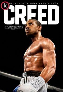 Creed La leyenda - Torrent