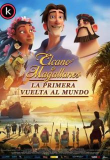 Elcano y Magallanes - Torrent