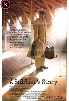 Historia de un soldado - Torrent