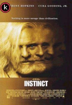 Instinto (DVDrip)