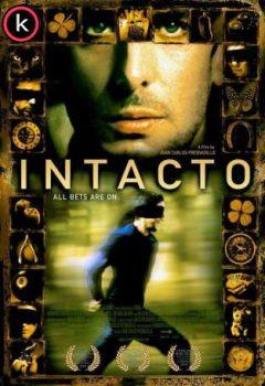 Intacto (DVDrip)