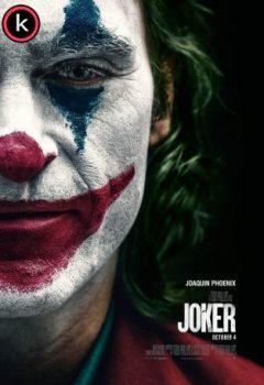 Joker 2019 (HDrip)