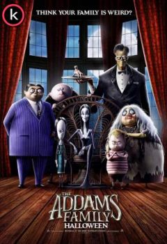 La familia Addams - Torrent