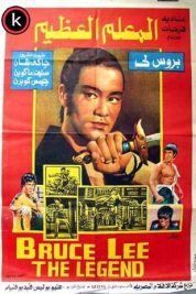 La leyenda de Bruce Lee - Torrent