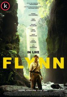 Las aventuras de Errol Flynn (HDrip)