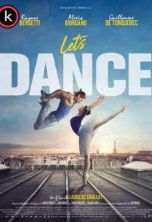 Lets dance - Torrent
