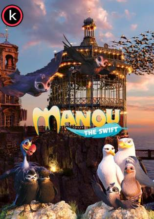 Manou the Swift - Torrent