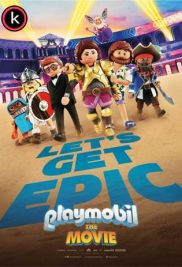 Playmobil La película - Torrent