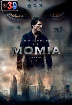 La Momia 2017 (3D)
