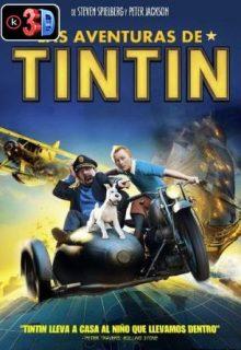 Las aventuras de Tintin (3D)
