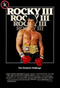 Rocky 3 - Torrent