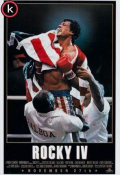 Rocky 4 -Torrent