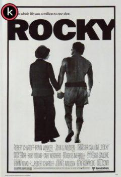 Rocky - Torrent