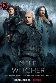 The Witcher (Serie de TV) - Torrent