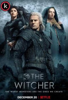 The Witcher (Serie de TV) - Torrent