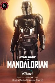 The mandalorian - Serie por Torrent