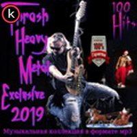 Thrash Heavy Metal Exclusive Torent