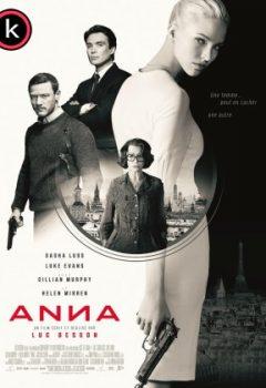 Anna 2019 (HDrip)