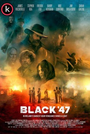 Black 47 (HDrip) Latino