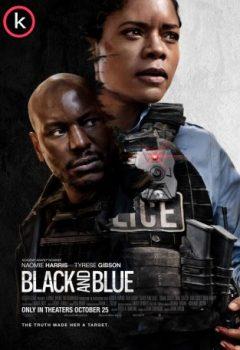 Black and blue 2019 - Torrent