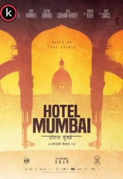 Hotel Bombay 2019 (HDrip)