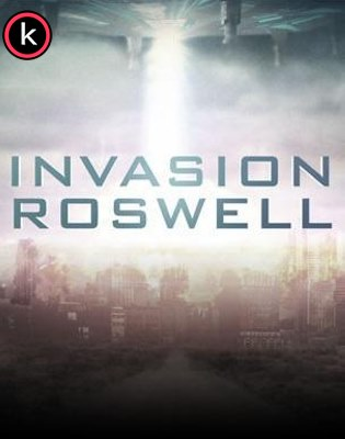 Invasion Roswell (DVDrip)