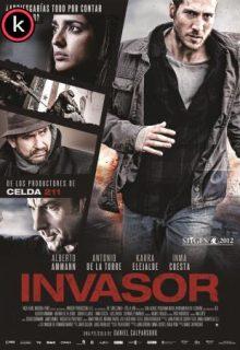 Invasor (DVDrip)
