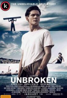 Invencible - Unbroken (HDrip)