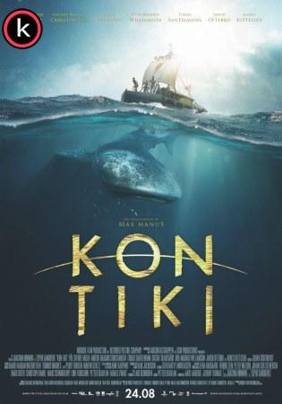 Kon Tiki (HDrip)