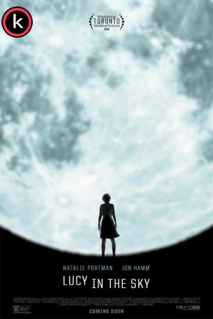 Lucy in the sky (HDrip) Latino