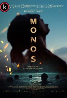 Monos (MicroHD) Latino