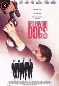 Reservoir dogs (DVDrip)
