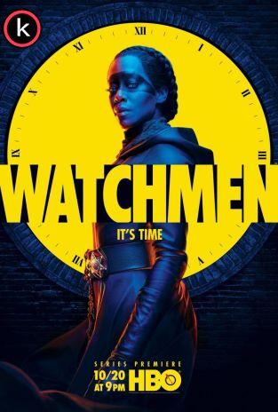 Watchmen - Serie Torrent 2020