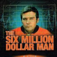El Hombre de los 6 millones de dolares