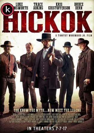Hickok el pistolero (HDrip) Latino