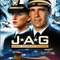 J.A.G. alerta roja