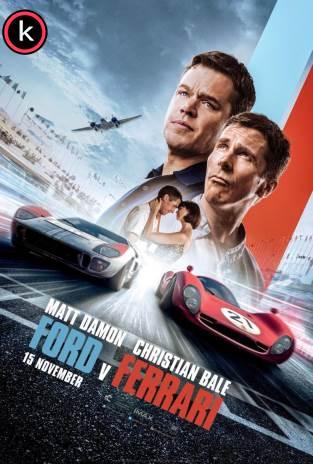 Le Mans 66 (HDrip) Latino