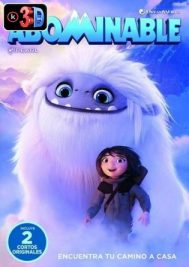 Abominable (3D)
