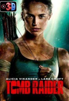 Tomb Raider (3D)