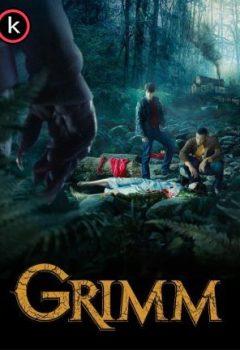 Serie Grimm por torrent