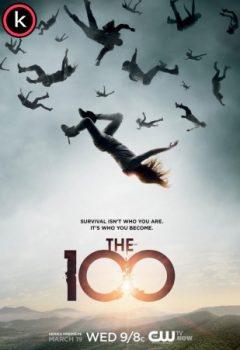 Serie Los 100 por torrent