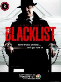 Serie The black list por torrent