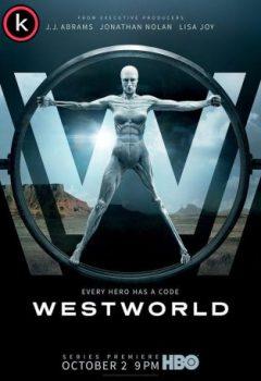 Serie WestWorld Por torrent