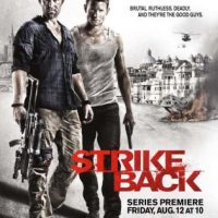 Strike Back Project Dawn