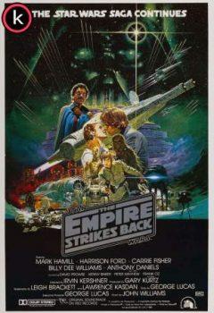 Star Wars el imperio contraataca (HDrip)