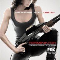 Terminator: Las Cronicas de Sarah Connor
