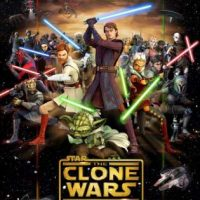 Start Wars The Clone Wars