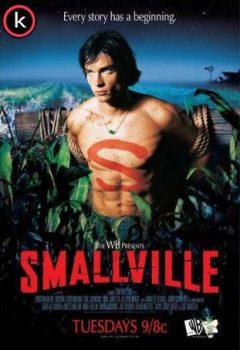 serie Smallville por torrent